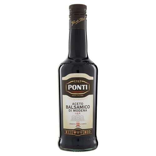 Ponti Aceto Balsamico di Modena g.g.A. 1 x 500 ml...