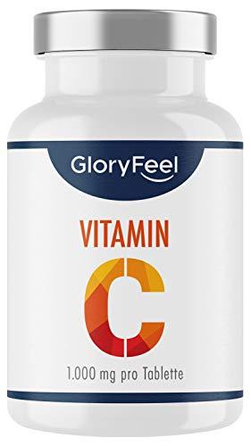Vitamin C 1.000mg - 200 Tabletten (7 Monate) -...