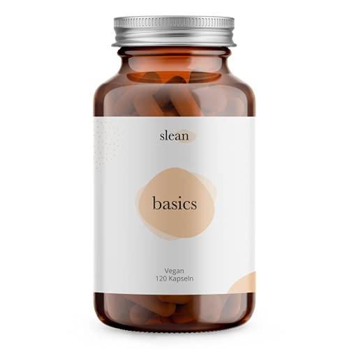 slean basics Haut Vitamine – für eine schöne...