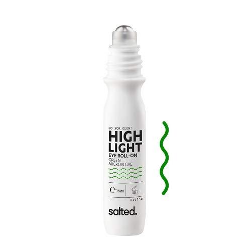salted. High Light | Feuchtigkeitsspendender Augen...