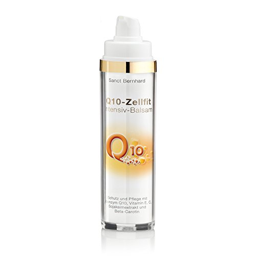 Q10 Zellfit Intensiv Balsam mit Q10, Vitamin E,C,...