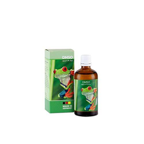 DMSO - 99,9% pharmazeutische Reinheit in der...