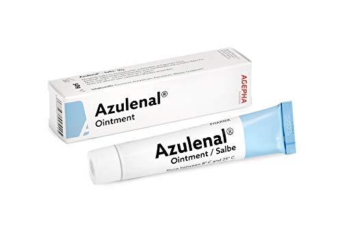 Azulenal® Wund und Heilsalbe - Natürlich...