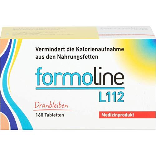 formoline L112 Tabletten, 160 St. Tabletten