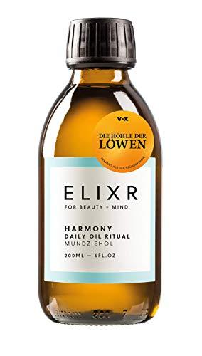 ELIXR Harmony Mundziehöl 200ml aus Die Höhle der...