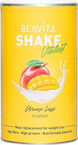 BEAVITA Vitalkost Plus Mango Lassi - 572g...