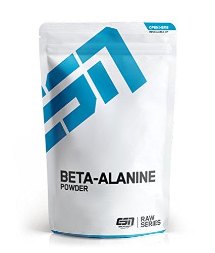 ESN Beta-Alanin, 500 g, hochwertiges Beta-Alanin...