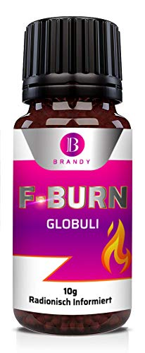 Brandy - F-Burn Extem Globuli - für Männer und...