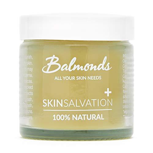 Ekzem Creme - Balmonds - Skin Salvation - 60ml -...
