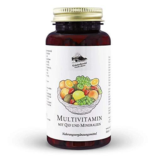 KRÄUTERHANDEL SANKT ANTON® - Multivitamin...