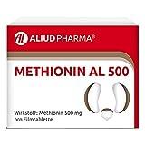 Methionin AL 500 Filmtabletten, 100 St