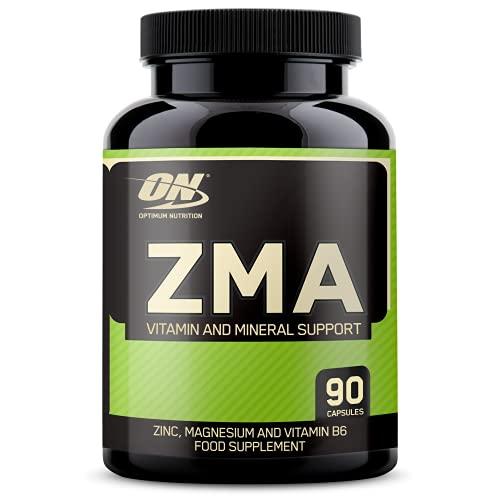Optimum Nutrition ON ZMA, Vitamine und...