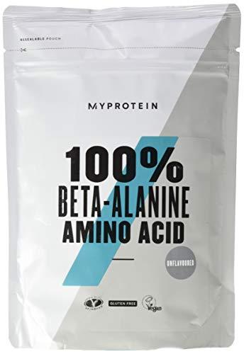 Myprotein Beta Alanine Unflavoured, 1er Pack 1 x...