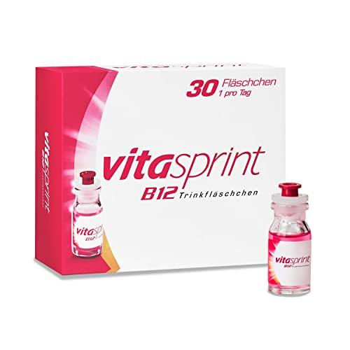 Vitasprint B12 Trinkfläschchen – Arzneimittel...