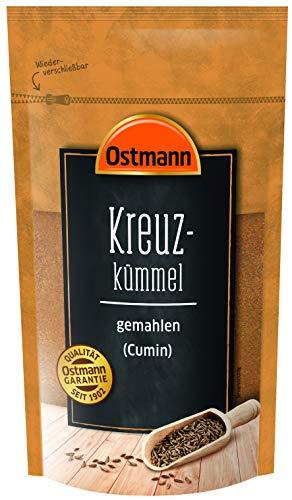 Ostmann Kreuzkümmel gemahlen 250 g, gemahlener...