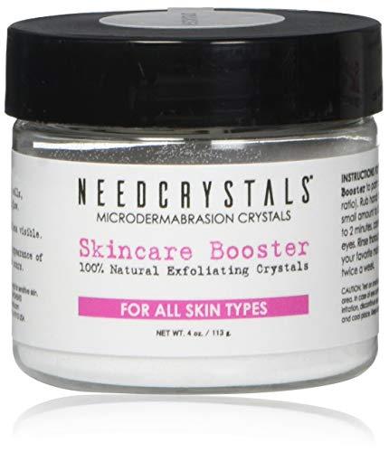 NeedCrystals Mikrodermabrasion Kristalle, Gesicht...