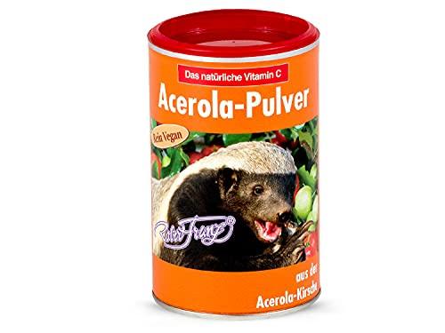 Franz Vitamin C Acerola-Pulver 175g