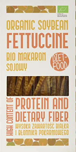 Diet-Food BIO Low Carb Nudeln SojaBohnen Protein...