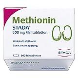 Methionin STADA, 100 St. Filmtabletten