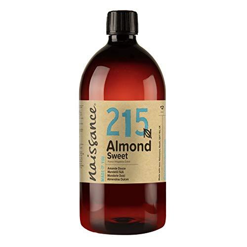 Naissance natürliches Mandelöl süß 1 Liter...