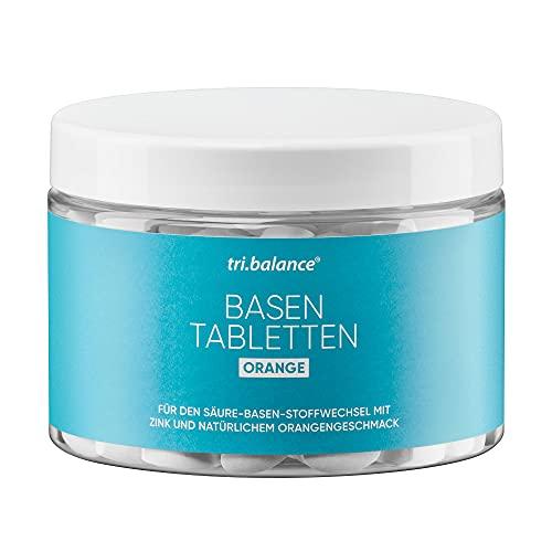 tri.balance Basentabletten Orange 225 Tabletten -...