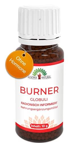 Adema Natural® BURNER Globuli - Natürlich -...