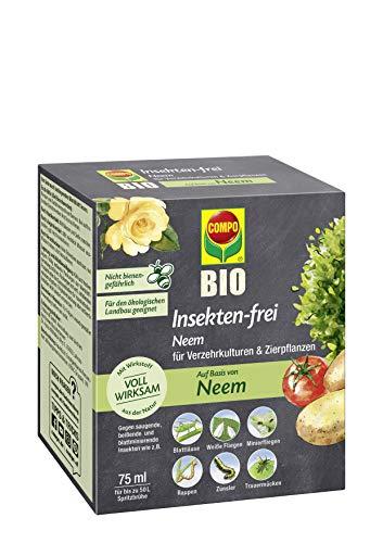 Compo Bio Insekten-frei Neem, Bekämpfung von...