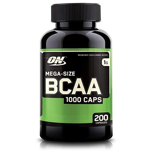 Optimum Nutrition BCAA 1000- Verzweigtkettige...