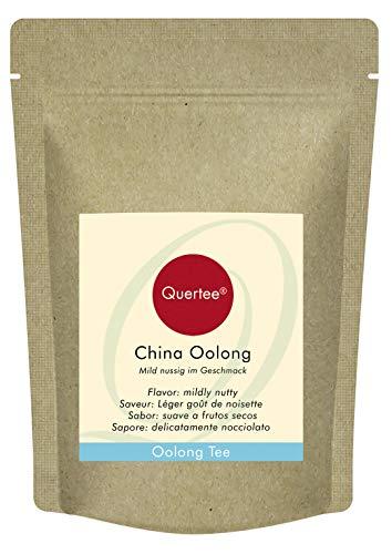 Oolong Tee - China Oolong - 250 g loser Tee für...