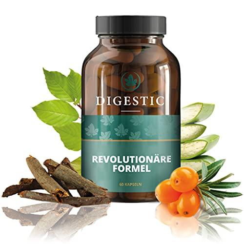Digestic - Abführmittel von Verstopfung -...