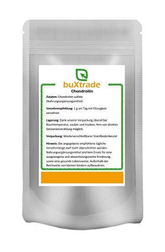 250 g Chondroitin Pulver | Chondroitinsulfat |...
