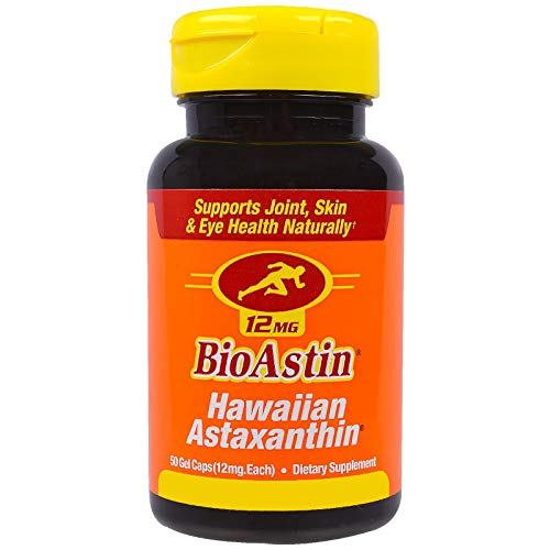 Nutrex Hawaii, BioAstin, Hawaiianisches...