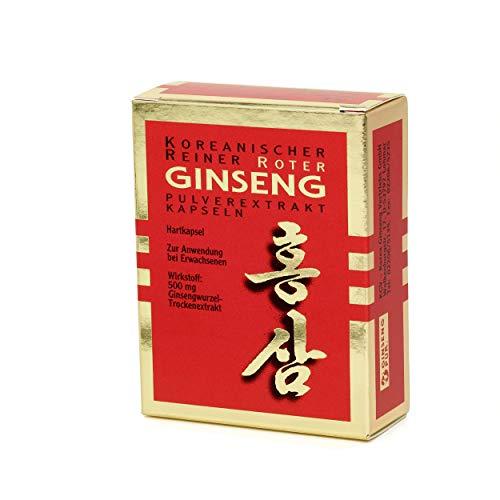 Koreanischer Reiner Roter Ginseng - 30...