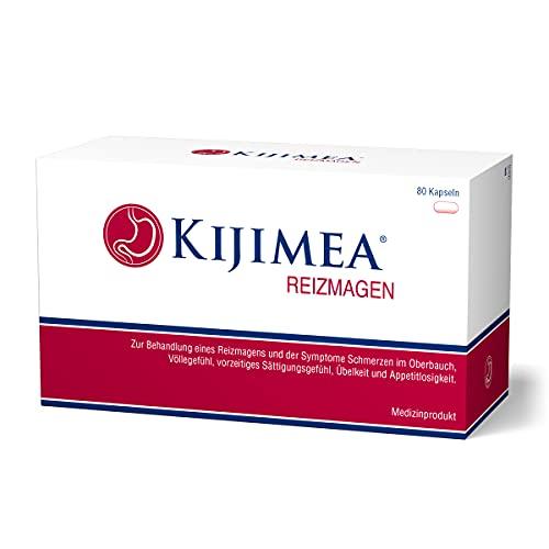 KIJIMEA® Reizmagen – Zur Behandlung eines...
