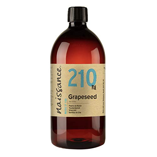 Naissance Traubenkernöl (Nr. 210) 1 Liter...