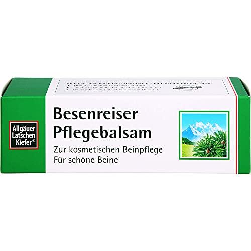Allgäuer Latschenkiefer Besenreiser Pflegebalsam...