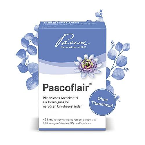 Pascoe® Pascoflair: 425 mg konzentrierter Extrakt...