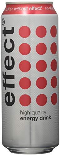 effect Energy Drink, 24er Pack, EINWEG (24 x 500...