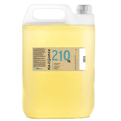 Naissance Traubenkernöl 5 Liter