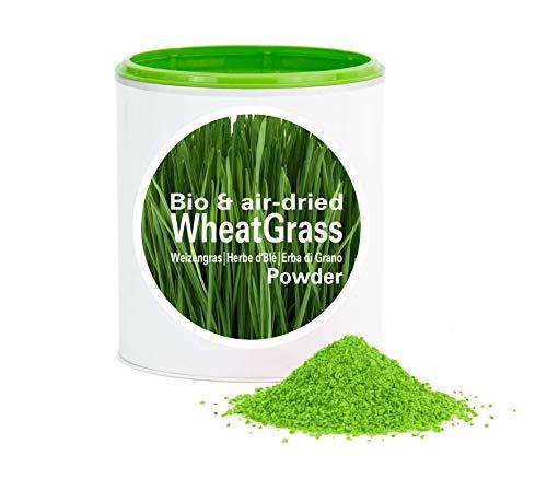 Weizengraspulver Bio 1kg -...