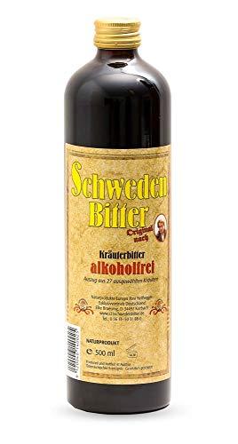 Naturprodukte Europa - Schwedenbitter ohne Alkohol...