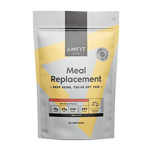 Amazon-Marke: Amfit Nutrition Mahlzeitersatz...
