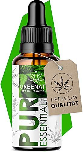 Original GREENATURE® 10 Öl | Hochdosierte...