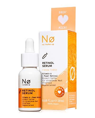 Nø renew today Retinol Serum, 20 ml