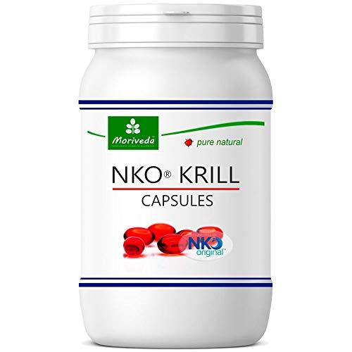 NKO Krillöl Kapseln (Testsieger) 30, 90 oder 270...