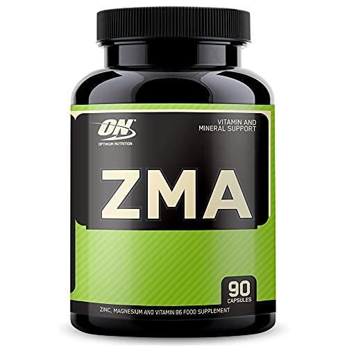 Optimum Nutrition ZMA Tabletten (mit 3,5mg Vitamin...