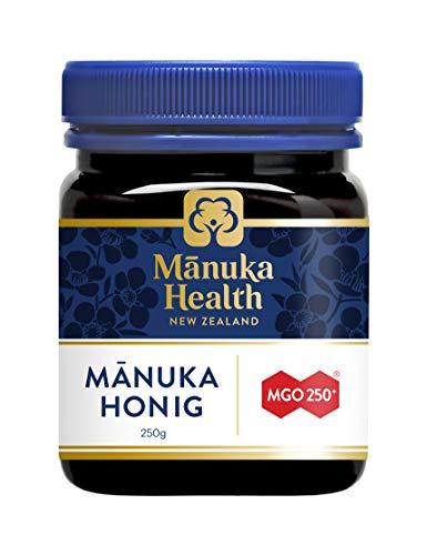 Manuka Health - Manuka Honig MGO 250+ (250 g) -...