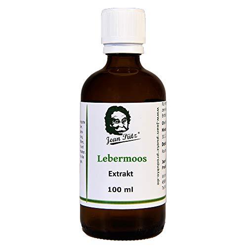 Jean Pütz Original Lebermoos-Extrakt,...