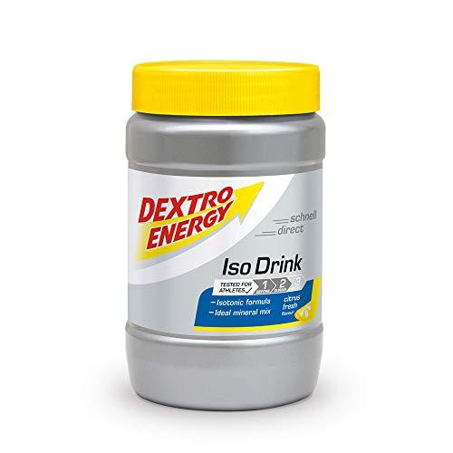 Iso Drink Pulver von Dextro Energy / Citrus Fresh...