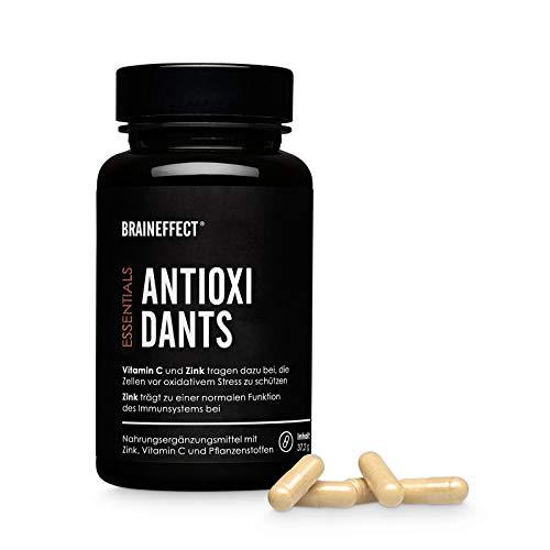 BRAINEFFECT ANTIOXIDANTS I Antioxidantien aus 30...